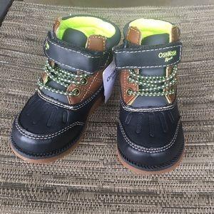 Oshkosh duck boots